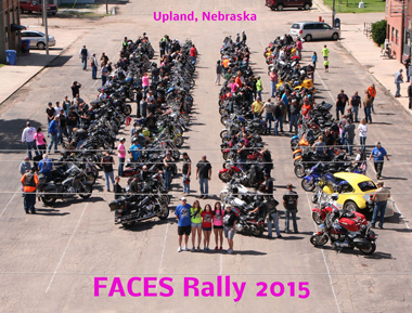 2015 FACES  Rally